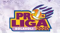 Logo Proliga 2020 (foto: https://www.instagram.com/jpevolley)