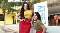 SCTV Gempita 2017 (Galih W. Satria/bintang.com)