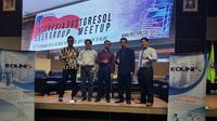 """Universitas Gunadarma dan APTIKOM serta bekerjasama dengan PT. Equnix Business Solution menyelenggarakan acara seminar bertajuk """"PostgreSQL Rocks Indonesia"""". (Foto: Equnix)"""