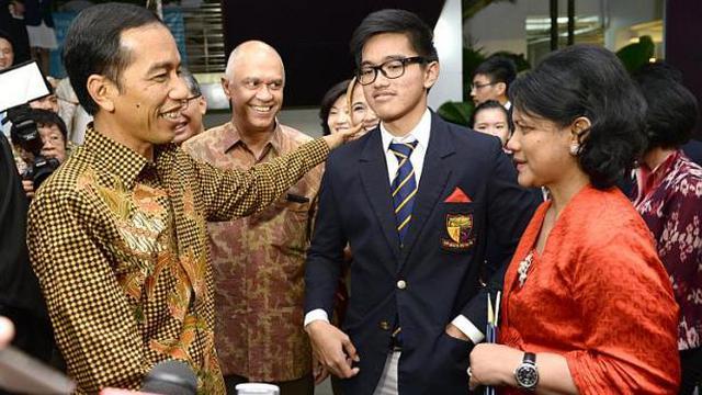 Heboh Kunjungan Pribadi Jokowi Ke Negeri Singa Putih News Liputan6 Com