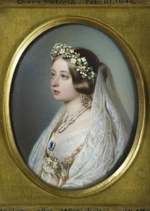 Ratu Victoria/The Royal.co.uk