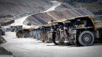 Regulasi baru pemerintah tentang pertambangan minerba merupakan bentuk kehadiran negara dalam mengendalikan sektor pertambangan, mineral, dan batubara.