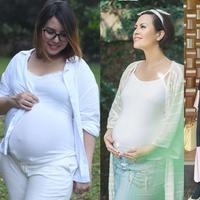 8 Artis Berhasil Program Bayi Tabung