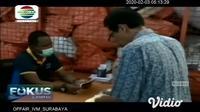 Menurut data kantor processing center Pos Indonesia wilayah Jawa-Bali-Nusa Tenggara di Juanda Sidoarjo, keterlambatan paket kiriman pos dari China ini murni akibat adanya virus corona yang kini merebak di China, khususnya di Kota Wuhan.