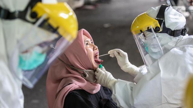 Kasus Positif Naik 954 , Total 46.845 Terjangkit Corona di Indonesia -  Health Liputan6.com