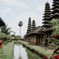 Ilustrasi Nyepi di Bali | unsplash.com