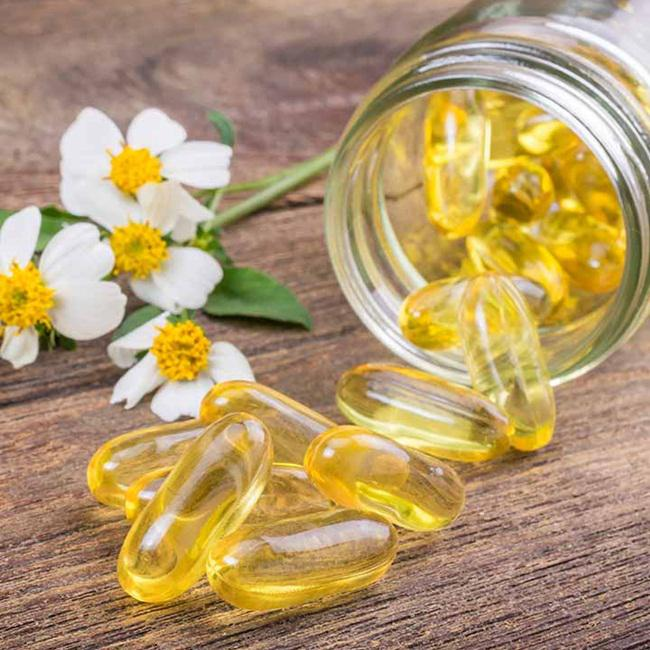 Pentingnya minyak vitamin E/copyright Shutterstock.com