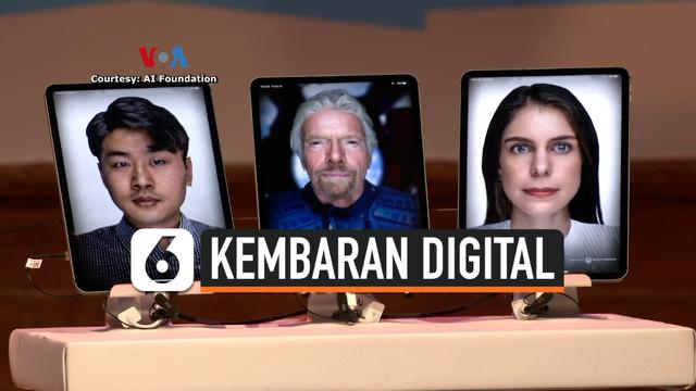 kembaran digital