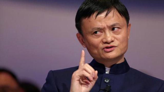 40 Kata Kata Motivasi Jack Ma Inspiratif Dan Tak Mudah Menye