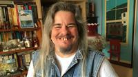 Alec Butler, seorang interseks yang memilih menjadi pria (BBC)
