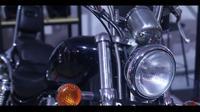 Suzuki Intruder 400 Presiden Soeharto (Otosia.com/ Cornelius Candra)
