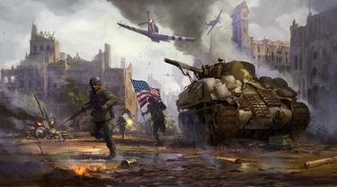 10 Hal Ini Dapat Memicu Perang Dunia III, Apa Saja?