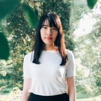 ilustrasi perempuan asia/Photo by Jimmy Chang on Unsplash