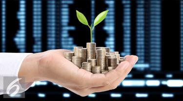 20151103-Ilustrasi Mengelola Perencanaan Keuangan (iStockphoto)