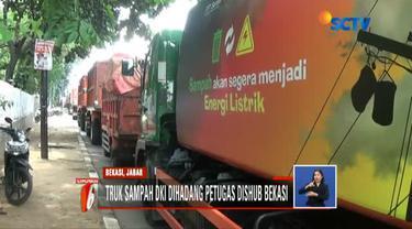 Pemprov DKI akan segera bertemu pihak Pemkot Bekasi untuk membahas permintaan dana sebesar Rp 2 triliun dalam pengelolaan sampah di Bantar Gebang itu.