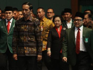 20160206- Presiden Jokowi Buka Mukernas PKB-Jakarta-Faizal Fanani