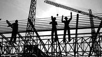 Sektor konstruksi  memiliki peranan penting dalam perekonomian negara.