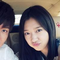 Ternyata selain Lee Jong Suk, Lee Min Ho juga pernah menjadi 'korban' Park Shin Hye. (via dramafever.com)