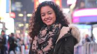 Putri sulung Anies Baswedan, Mutiara Annisa.  (dok. Instagram @mutiarabaswedan/https://www.instagram.com/p/BfGOWbtnx-X/Putu Elmira)