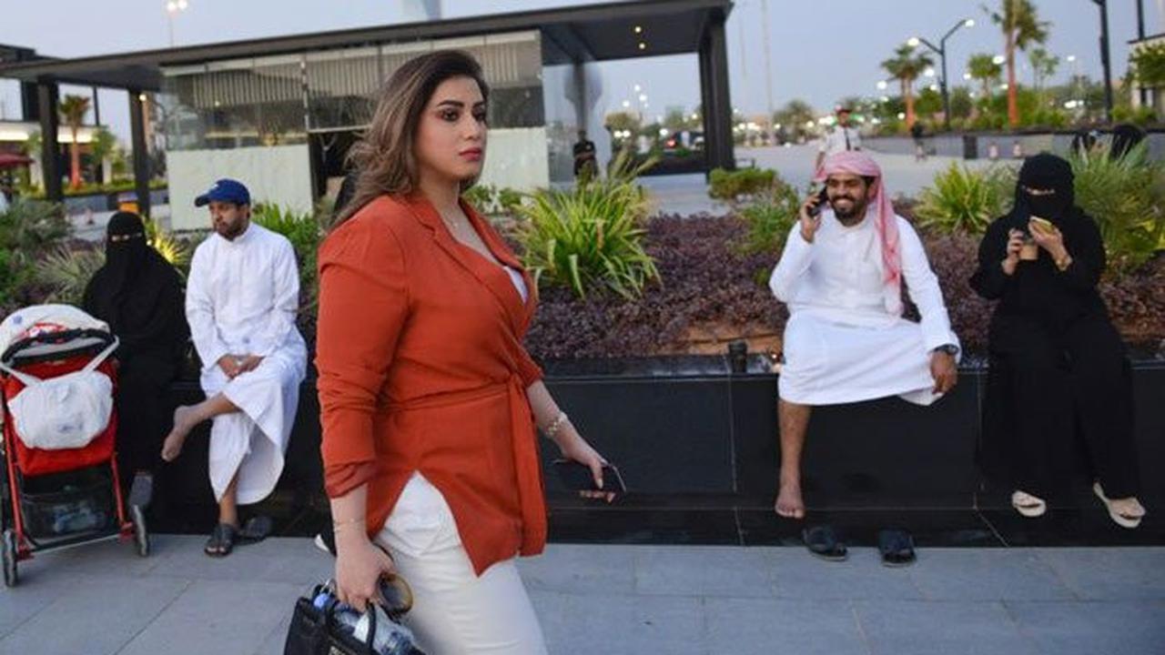 HEADLINE: Aturan Baru Arab Saudi Longgarkan Hak Perempuan, Fenomena Apa?