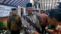 Bupati Malang, Rendra Kresna. (Liputan6.com/Zainul Arifin)