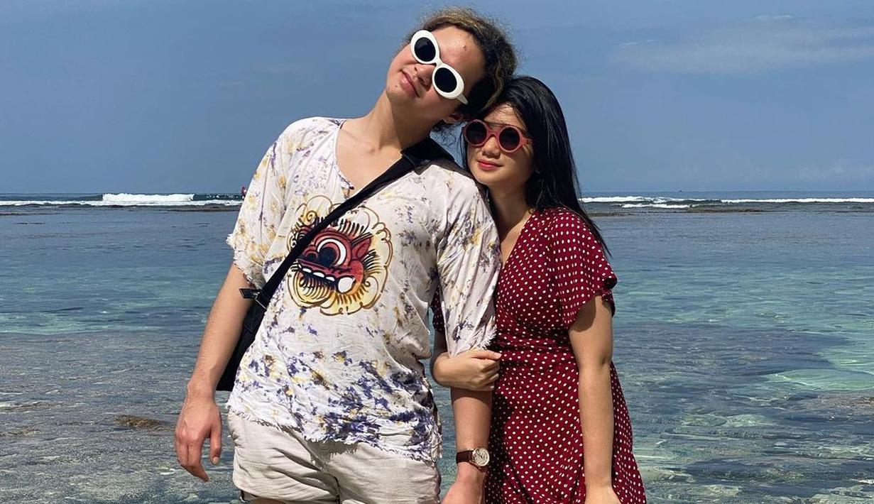Dul Jaelani dan Tissa Biani (Instagram/duljaelani)