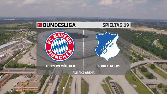 Berita video highlights kemenangan Bayern Munchen atas Hoffenheim 4-1 pada pekan ke-19 Bundesliga 2020/2021, Sabtu (30/1/2021) malam hari WIB.