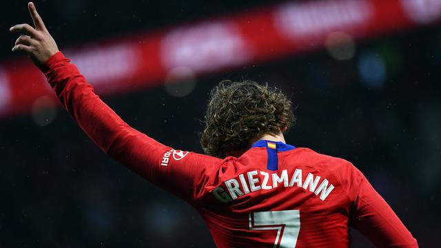 Terungkap, Detail Kontrak Antoine Griezmann Bersama Barcelona – Spanyol Agenbola