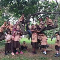 Klub Oase, inilah sebuah komunitas yang bertujuan untuk membangun persahabatan antar keluarga homeschooling. (Foto: Klub Oase)