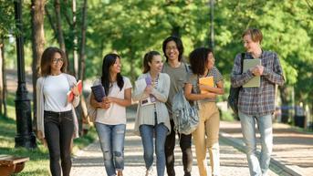 Syarat Kuliah Tatap Muka Terbatas di Perguruan Tinggi, Ketahui Kriterianya