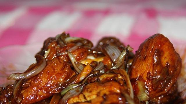 Bintang Resep Mudah Ayam Kecap Untuk Menu Makan Malam Sedap