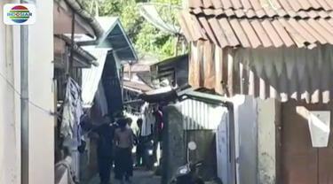 Salah satu terduga teroris di Sibolga, Sumatera Utara berasal dari jaringan Jamaah Ansharut Daulah (JAD) yang berafiliasi dengan ISIS.
