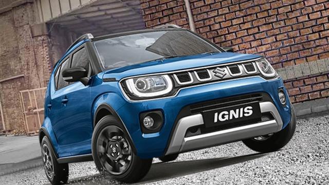 Suzuki Ignis Terbaru Resmi Meluncur Harga Mulai Rp93 Jutaan