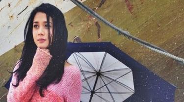 Inilah Gista Putri yang Disebut sebagai Kekasih Olga Syahputra