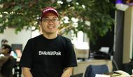 Founder dan CEO Bukalapak Achmad Zaky (Doc. Bukalapak)