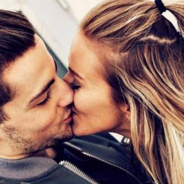8 Langkah Permainan Lidah Untuk Dapatkan Ciuman Yang Sempurna Lifestyle Liputan6 Com