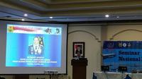 KSAU Marsekal Agus Supriatna mengakui pengawasan sektor perairan di Indonesia oleh TNI AU masih belum maksimal.