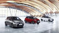 Permintaan untuk mobil hibrida di Eropa melonjak 20% tahun lalu