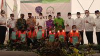 Masyarakat Cinta Masjid Indonesia (MCMI) Kepulauan Riau