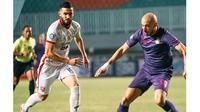 5 Aksi Yousseff Ezzejjari di BRI Liga 1, Top Skor Sementara Persik Kediri (sumber: Instagram/persikfcofficial)