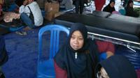 Gempa Lombok, Kemenkes siagakan petugas kesehatan dan seluruh puskesmas. (Biro Komunikasi dan Pelayanan Masyarakat, Kementerian Kesehatan R)
