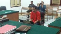 Penjual Bangkai dan Organ Harimau di Medan. (Liputan6.com/Reza Efendi)