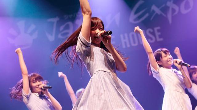 Audisi Generasi Ketiga Nogizaka46 Digelar Musim Panas 2016 - ShowBiz