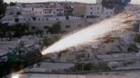 Dentuman meriam di Yerusalem tidak membawa ketakutan di bulan ramadan ini, justru membawa kelegaan.