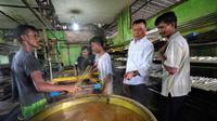 Calon Gubernur Jawa Barat nomor urut 2 Tubagus Hasanuddin. (Tim Media TB Hasanuddin/Huyogo Simbolon