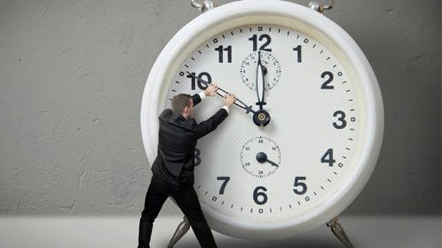 Sulit Membagi Waktu Belajar? Coba 4 Cara Ini - Citizen6 Liputan6.com