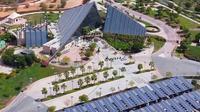 Sempat dibuka beberapa bulan, Taman Safari Dubai kembali dibukai (Dok.Instagram/@dubaisafaripark/https://www.instagram.com/p/CF87pDwpy5U/Komarudin)