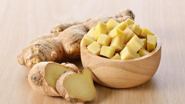 Bawang Putih Hingga Jahe Ini 5 Makanan Yang Baik Untuk Paru Paru