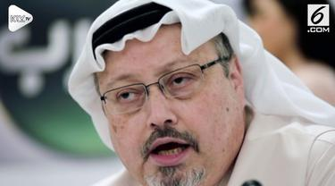 Arab Saudi akhirnya mengaku Jamal Khashoggi tewas karena perkelahian dengan sejumlah orang konsulat.