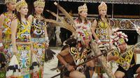 Indonesia merupakan negara kepulauan yang begitu unik di dunia, salah satu di antaranya adalah keberagaman suku dan budaya.